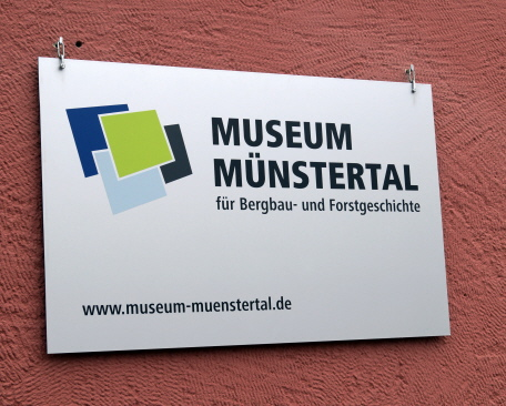 Museum Münstertal